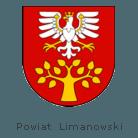 Logo Powiat Limanowski