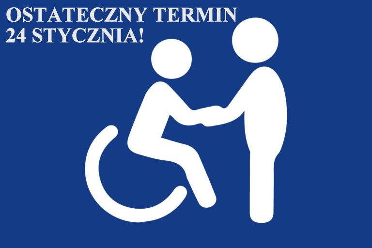 asystent, niepełnosprawni, integracja