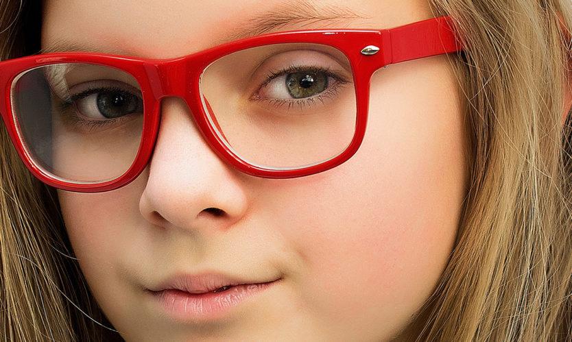 okulary, piecza zastępcza