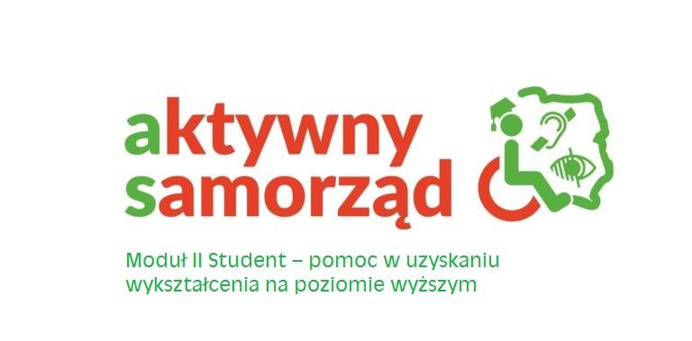 logo, aktywny samorząd