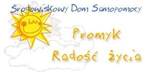 Logo ŚDS w Rabce Zdrój
