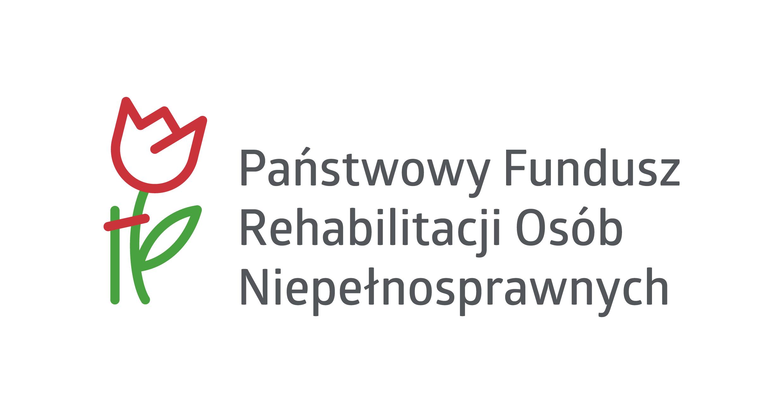 Logo główne PFRON
