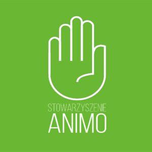 Logo Stowarzyszenie Animo-odważ się żyć.